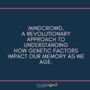 MindCrowd featured in Harvard Undergraduate Research Journal