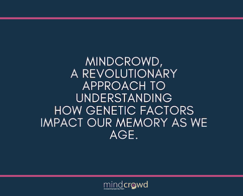 MindCrowd featured in Harvard Undergraduate Research Journal