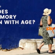 Memory and the Aging Brain: Why does our memory worsen with age?