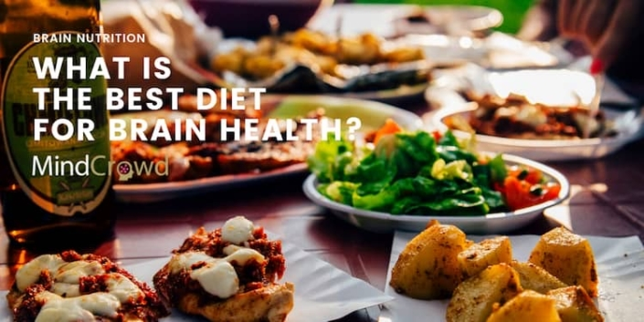 What is the best diet for brain health? Let's talk brain nutrition by Dr. Tomás Nuño, Ph.D.