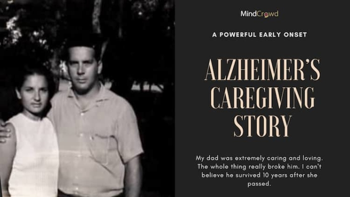 """An early onset Alzheimer's caregiving story as told by Eric García """"Uncle SCotchy"""", son of a Cuban immigrant and a Jewish mother."""