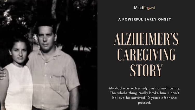 "An early onset Alzheimer's caregiving story as told by Eric García ""Uncle SCotchy"", son of a Cuban immigrant and a Jewish mother."