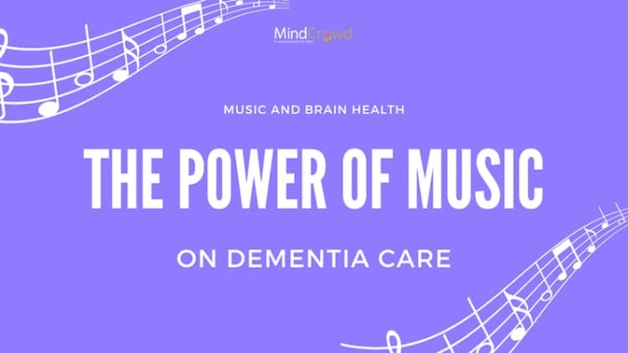 As ethnomusicologist Jennie Gubner, Ph.D. explained in a talk about the power of music in dementia, anyone can benefit from thinking about the relationship between music, culture and wellness. In the context of dementia caregiving, music can promote wellness for both the caregiver and the person living with dementia.