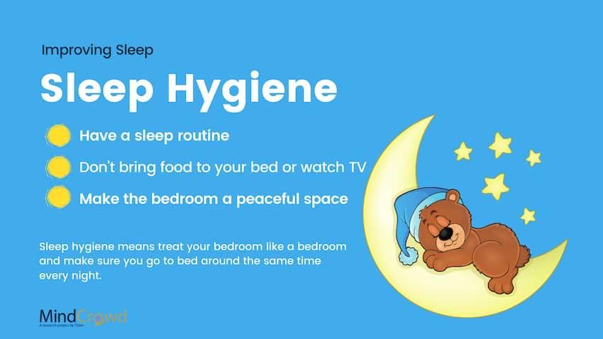 Dr. Matt Huentelman, Ph.D. recommends having good sleep hygiene and good sleep routines. Read about the impact of sleep on brain health and the sleep wake cycle. Sleep and dementia prevention.